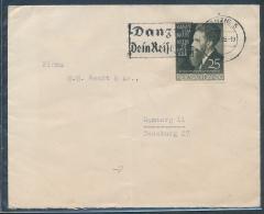 Danzig-Beleg    (ze4888   ) Siehe Scan