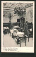 AK Wien, Gasthaus Ungarisches Weinhaus, Spiegelgasse 10 - Unclassified