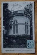 45 : Meung-sur-Loire - Le Château - Petit Chalet Dans Le Parc - Dos Simple 1905 - (n°8145) - Autres Communes