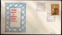 Portugal & FDC  Artistic Photography Contest , Porto 1971 (1091) - Fotografia