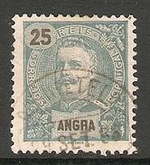 004364 Angra 1897 25R FU - Angra