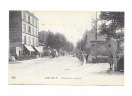 MARSEILLE AVENUE DE LA CAPELETTE - Other