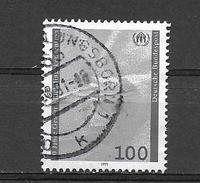 BRD  1991  Mi 1447  40 Jahre Genfer Flüchtlingskonvention