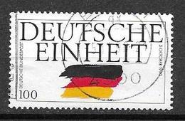 BRD  1990  Mi 1478  Deutsche Einheit