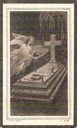DP. MARIE DE BROYER ° ZUEN 1912- + ST-PIETERS-LEEUW 1923 - Religion & Esotericism
