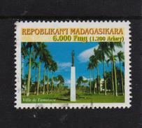 Madagascar 2004, Minr 2623, Vfu. Cv 5,30 Euro - Madagaskar (1960-...)