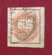 Hungría - 1 Kr - 1874 - Ungarn