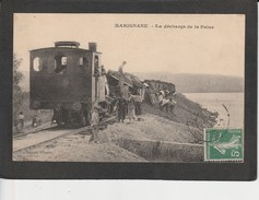 13  MARIGNANE - La Décharge De La Palue - Marignane