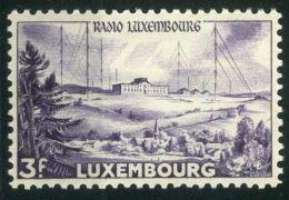 LUXEMBOURG  ( POSTE ) :Y&T N°  471  TIMBRE   NEUF  SANS  TRACE  DE  CHARNIERE  , A  VOIR .