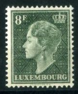 LUXEMBOURG  ( POSTE ) :Y&T N°  424  TIMBRE   NEUF  SANS  TRACE  DE  CHARNIERE  , A  VOIR .