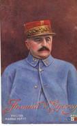 C Oorlog 14/18 Guerre 14/18  Franchet D' Esperey - War 1914-18