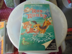 Rox Et Roucky - Cartoons