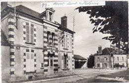 MONT SAINT SULPICE -La Poste      (96984) - Other Municipalities