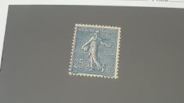 LOT 354684 TIMBRE DE FRANCE NEUF** N°132 VALEUR 225 EUROS