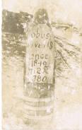 C Oorlog 14/18 Guerre 14/18    OBUS - Guerre 1914-18