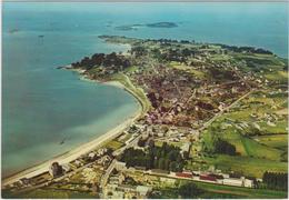 Côtes D ' Armor : SAINT  JACUT De La  MER  : Vue  Plage  De La  Blanche - Saint-Jacut-de-la-Mer