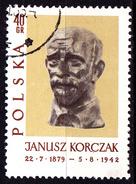Polen Michel Nr. 1357 Gestempelt (431)