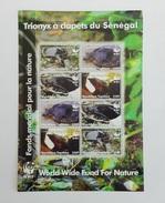 Togo 2006** Klb.3337-40. Turtles MNH [14;46] - Autres