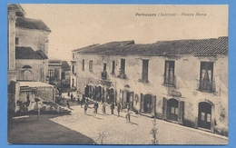Pellezzano  Salerno -  Piazza Roma - Salerno