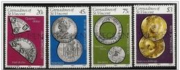 Saint-Vincent Grenadines/Saint Vincent Grenadines: Specimen, Monete Diverse, Different Coins, Monnaie Différentes - Münzen