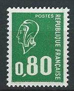 FF--185-.  N° 1891b  .  *   * ,  Sans Bande De Phosphore,  TTB, Cote 2.00 €, Voir Scan Pour Detail