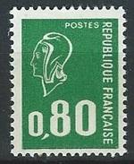 FF--598-.  N° 1891b  .  *   * ,  Sans Bande De Phosphore,  TTB, Cote 2.00 €, Voir Scan Pour Detail