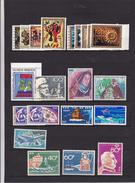 POLYNESIE  TIMBRES MNH**  COTE: 700 EUROS - Collections, Lots & Séries