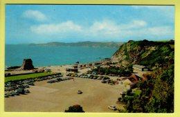 Cornwall - St. Austell, Carlyon Bay - Postcard - England