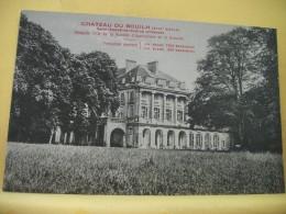 B7 5459 -  33 CHATEAU DU BOUILH (XVIIIe SIECLE) SAINT ANDRE DE CUBZAC VIN ROUGE/VIN BLANC - Edificio & Architettura