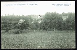 HASTIERE - Villa Scolaire D'Hastières - Prairie Des Avocats - Circulé - Circulated - Gelaufen - 1911.