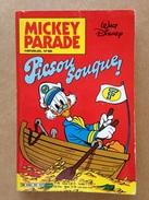 Disney - Mickey Parade - Année 1987 ° N°85 - Mickey Parade