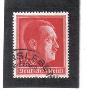 OPK467 DEUTSCHES REICH 1938  MICHL  664  Used / Gestempelt  Siehe ABBILDUNG - Deutschland