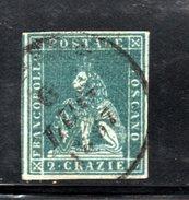 479 AK - TOSCANA , 2 Crazia N. 5 : Usato OLIVA