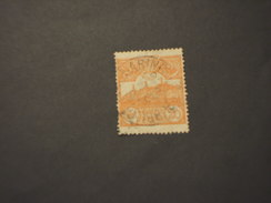 SAN MARINO - 1903 VEDUTA 20 C. - TIMBRATO/USED