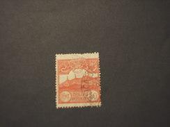SAN MARINO - 1903 VEDUTA 30 C. - TIMBRATO/USED