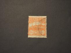 SAN MARINO - 1903 VEDUTA 40 C. - TIMBRATO/USED