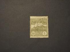 SAN MARINO - 1903 VEDUTA Lire 1 - TIMBRATO/USED