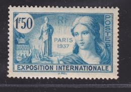 FRANCE N°  336 Timbre Neuf Avec Défauts, (lot D1623) - France