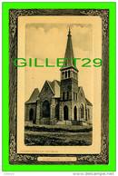 ÉGLISES - PRESBYTERIAN CHURCH, ALEXANDRIA, ONTARIO - J. Mc. L. -  PUB. BY STEDMAN BROS LTD - - Eglises Et Cathédrales