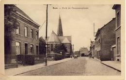 Reet Rumst Kerk En Gemeenteplaats - Rumst