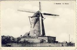 Rumbeke Roeselare De Molen - Roeselare