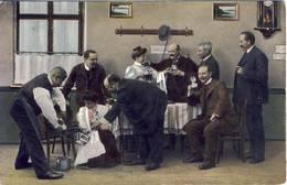 Café Scène Folklore - Folklore