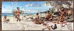 PITCAIRN ISLANDS 2006 Early Civilisation Sheet Henderson  Island MNH
