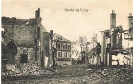 C Oorlog 14/18 Guerre 14/18    Vimy - Guerre 1914-18