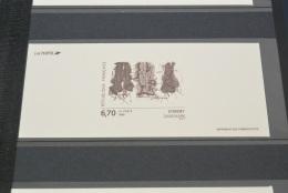 M2308 - Gravure Des Timbres-poste De France 1995- YT 2969 -  Kirkeby Denmark - Documenten Van De Post