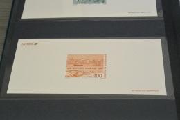 M2333 - Gravure Des Timbres-poste De France 1996- YT 3003-    Accord Ramoge - Documents Of Postal Services