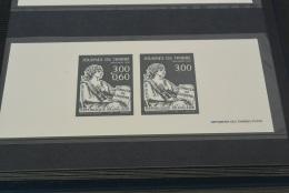M2364- Gravure Des Timbres-poste De France 1997- YT 3051-3052-  Journee Du Timbre - Documents Of Postal Services