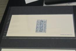 M2372- Gravure Des Timbres-poste De France 1997- YT 3102 -  Championnat Du Monde  D'aviron - Documents Of Postal Services