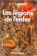 J'ai Lu 2814 - CHERRYH, Carolyn - Les Légions De L'Enfer (1990, TBE) - J'ai Lu