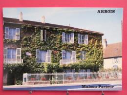 39 - Arbois - Maison Pasteur - Neuve Excellent état - Scans Recto-verso - Arbois